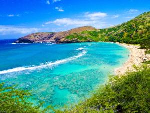 Strand auf Hawaii - Ursprung der verschiedenen Hawaiisalzsorten